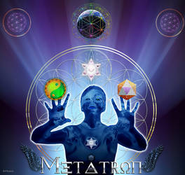 Metatron by AVAdesign