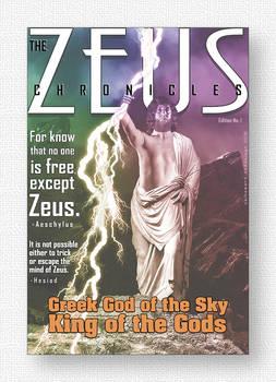 The Zeus Chronicles