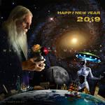 2019 Eve