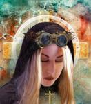 Steampunk Mary