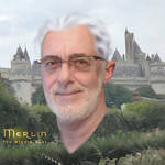 Middle Aged Merlin