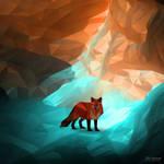 Poly Fox