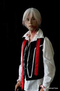 Zero Kiryu -vampire knight