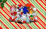 A Very Sonic Christmas