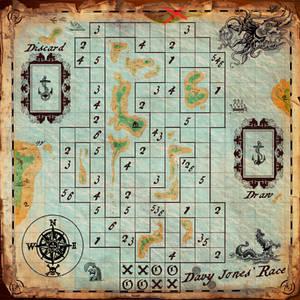 Davy Jones' Race