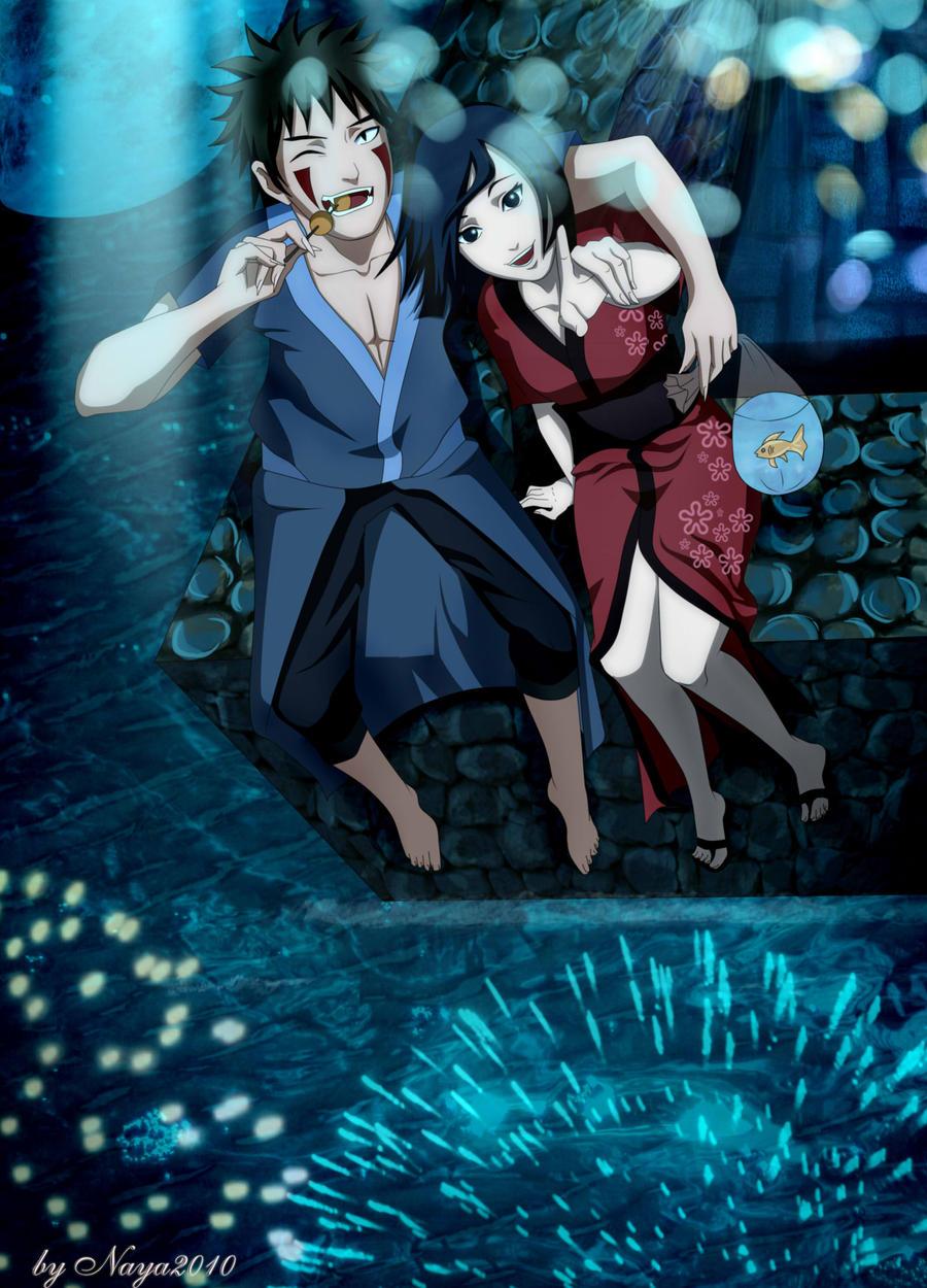 """""""Our fairy tale, Kiba"""" by Naya2010"""