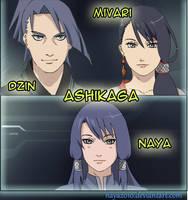 Naya's parents