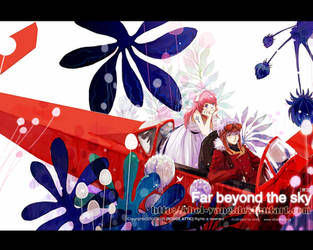 Far beyond the Sky 5 by shel-yang