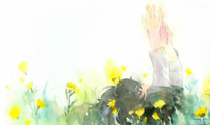 Gundam OO - setsuna