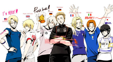APH x WorldCup by shel-yang