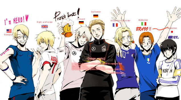 APH x WorldCup