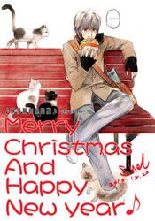 Merry X'mas by shel-yang