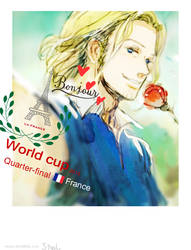 France by shel-yang