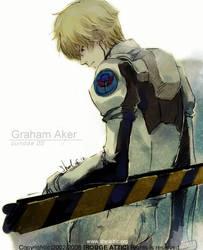 Graham Aker
