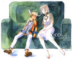 ICO by shel-yang
