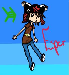 EsperTortuga's Profile Picture