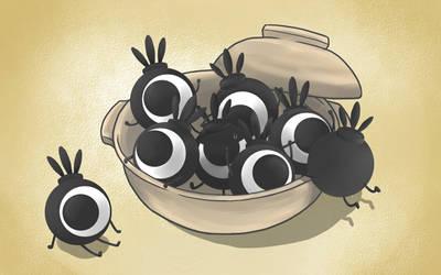 Patapon Pot