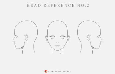 Head Reference No.2