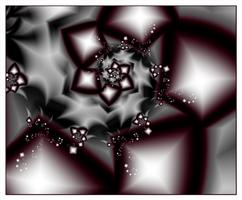 Dark Rose Madder by quickdraw