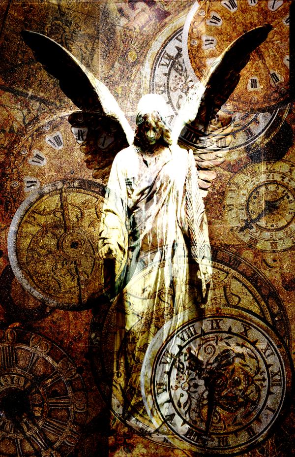 TimePrint by BlameRebekkah