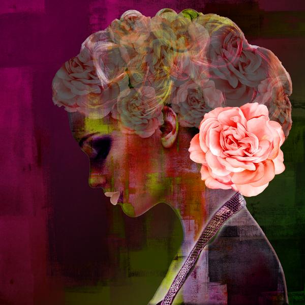 RoseLadyPrint by BlameRebekkah
