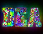 Psyche-DEA-lia by MescalineBanana