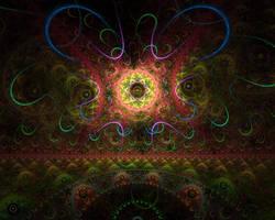 Nanotrip Unto Quanta by MescalineBanana