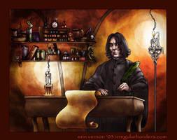 Snape coloured