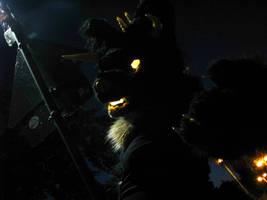 Demon at Night by Chibi-Alu
