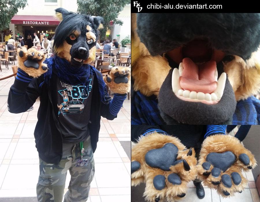 One happy customer by Chibi-Alu