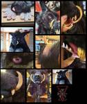 Eisengrind normal head by Chibi-Alu