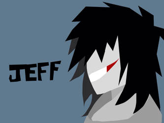 Jeffey boy by AK-47x