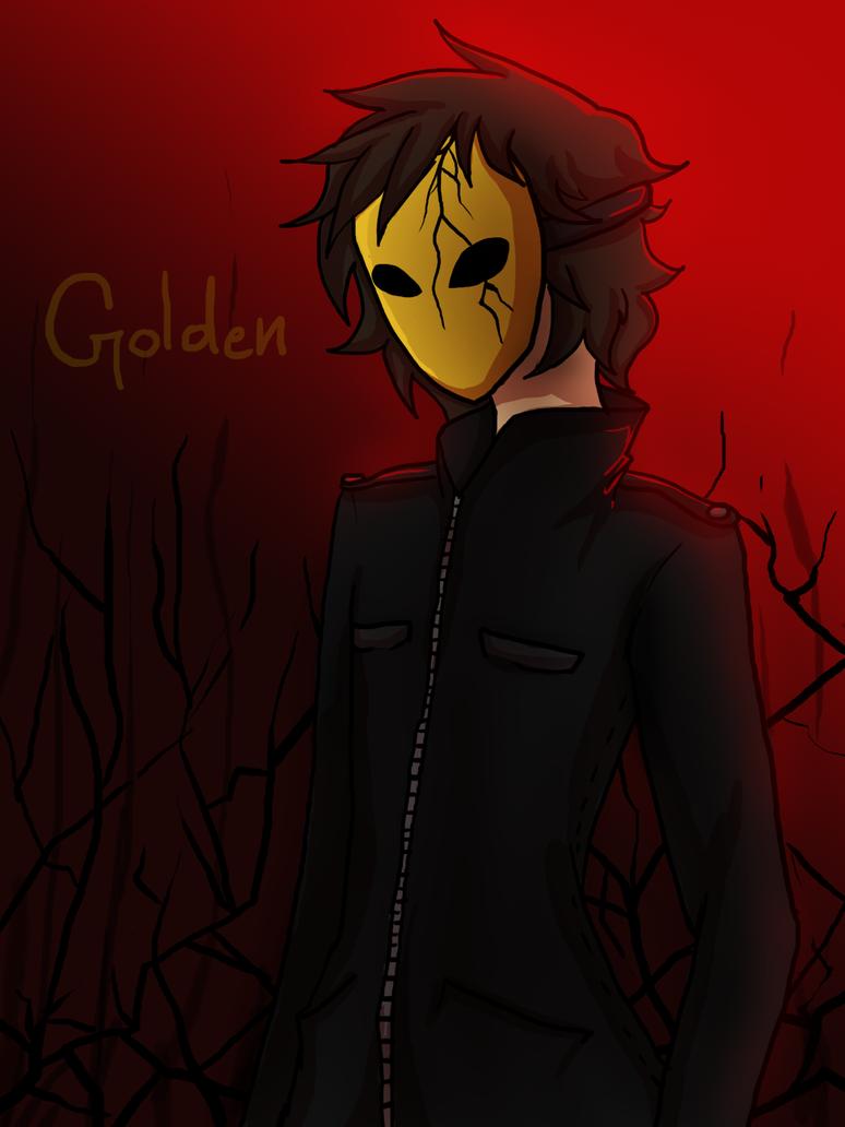 Golden by AK-47x