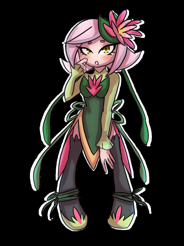 Lily by AK-47x