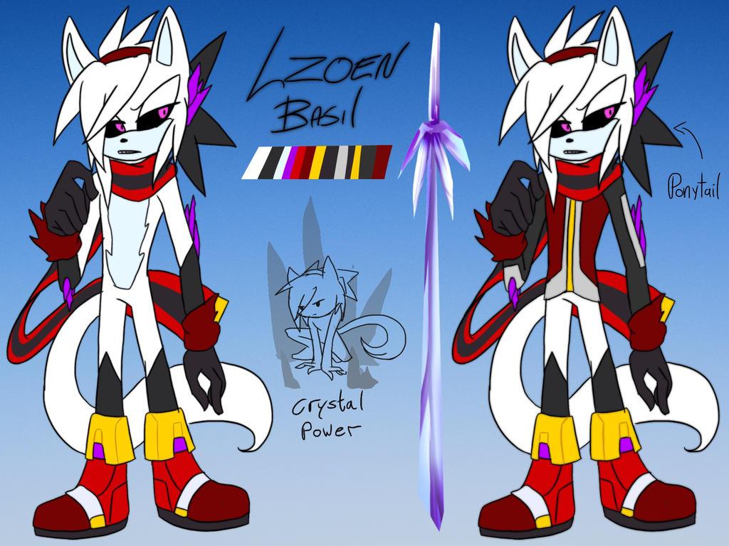 Lzoen basil by AK-47x