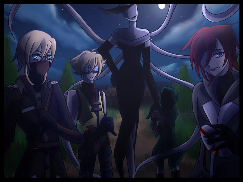Team by AK-47x