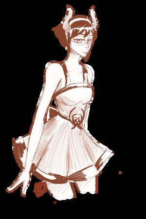 Girltroll by AK-47x