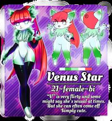 Venus The starlight