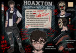 [Slenderverse/Horror] Hoaxton REVAMPED