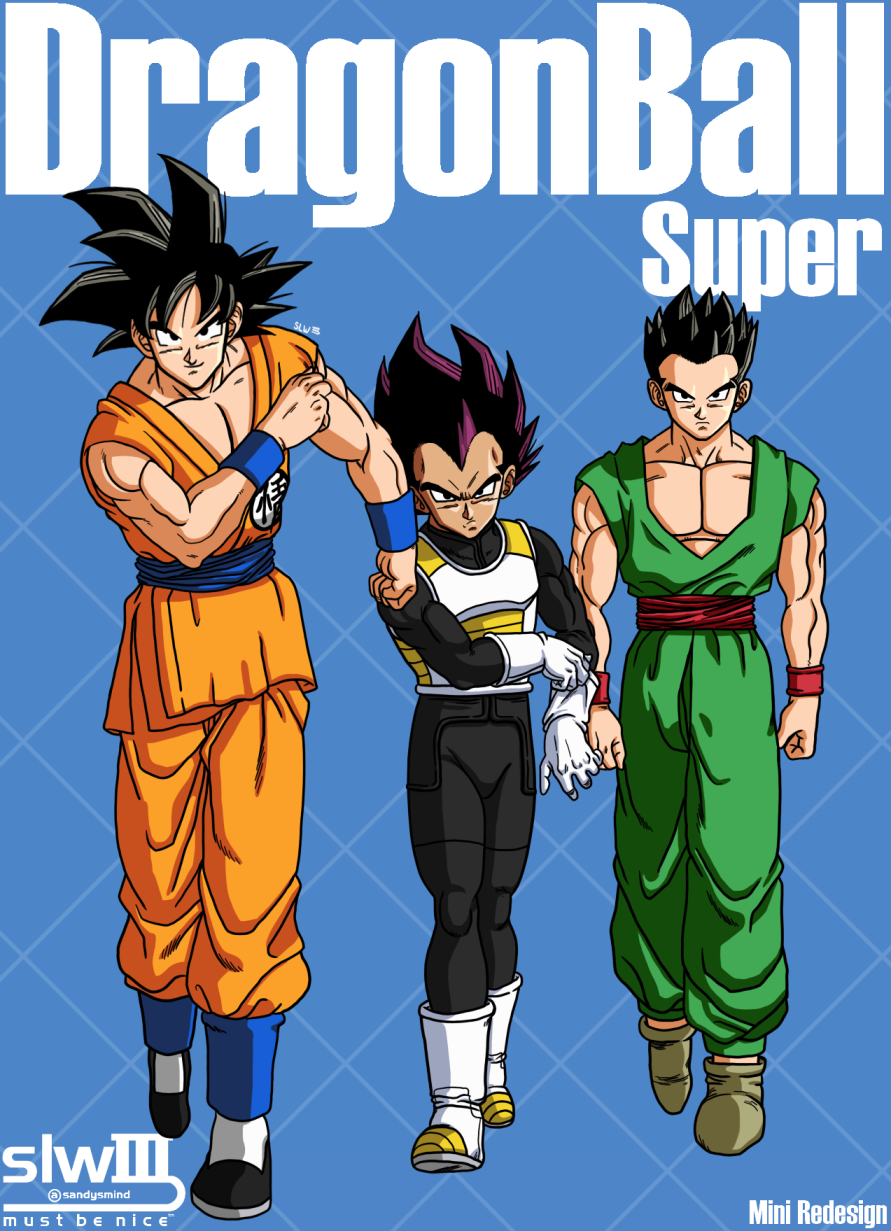 Dragon Ball Super  OT4  Official Subs Now Simulcast Weekly (Check FAQ For  Details)   NeoGAF