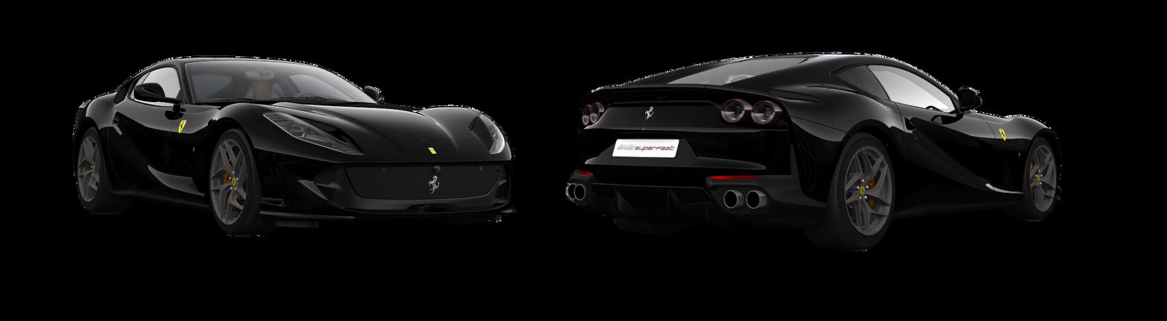 812 Superfast by FerrariF12Berlinetta