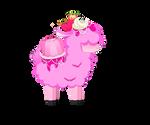 Jello Alpaca