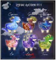 Zodiac Alpaca Auction Pt. 1 - CLOSED