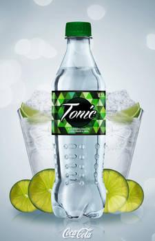 Tonic - Bebida Carbonatada - Presentacion 1