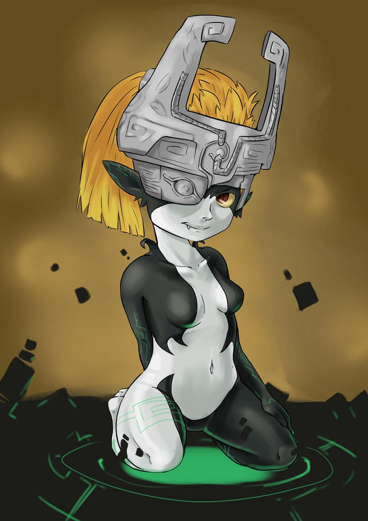 Midna 391784064 on Simple Mask Making