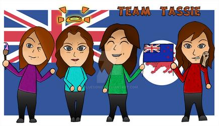 Team Tassie