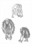 Boggart Sketches