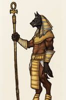 Anubis (Updated Links)