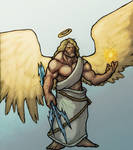 Seraphim of Divine Strength