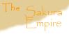 Sakura Empire Logo by HawkpathXD